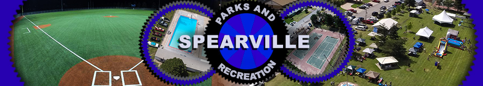 Spearville Recreation Commission